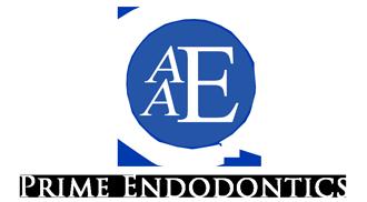 Prime Endodontics Logo